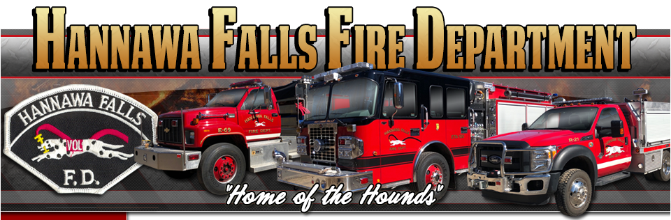 Hannawa Falls Fire Department